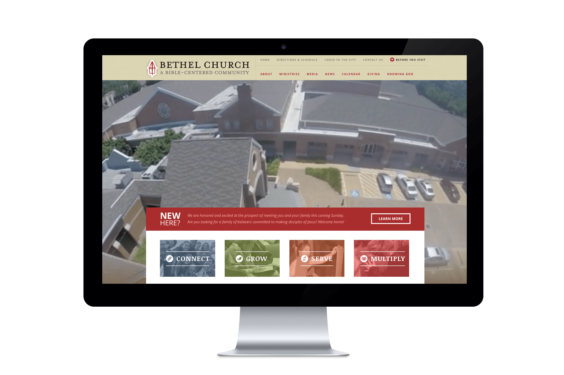 Church Calendar Design.Church Web Design And Marketing In Iowa City Muscatine Cedar