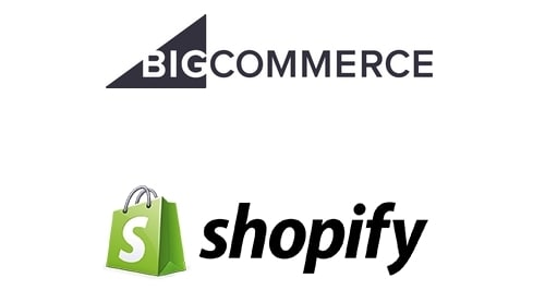 shopify-bigcommerce-logos