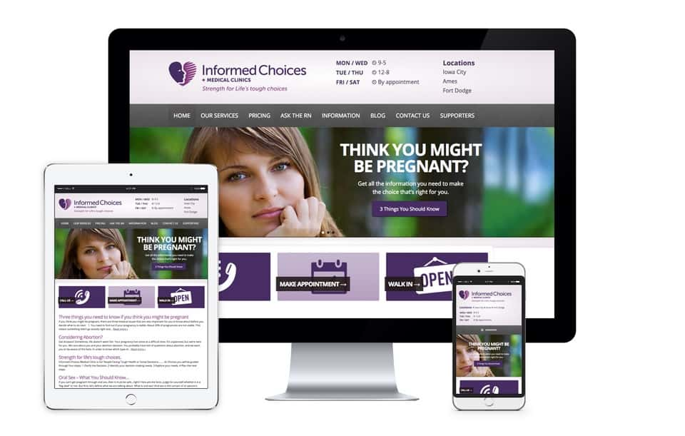 website-services-in-iowa-city-informed-choices