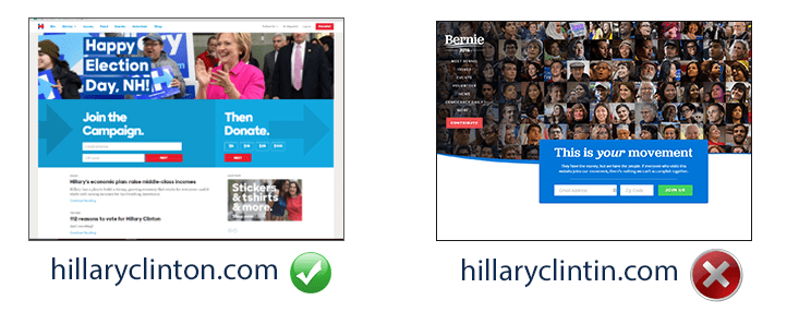 BigImprint-Blog-Domain-Sniping-hillary-clinton