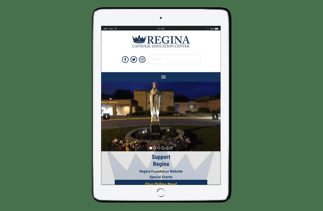 Regina Schools