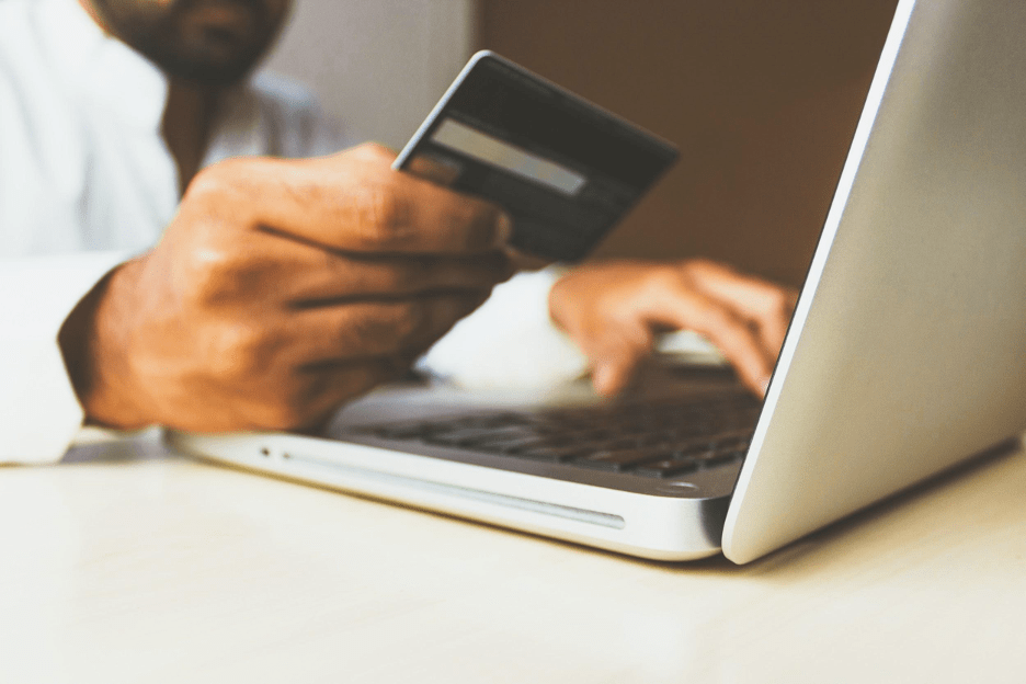 Payment Options - Online Store